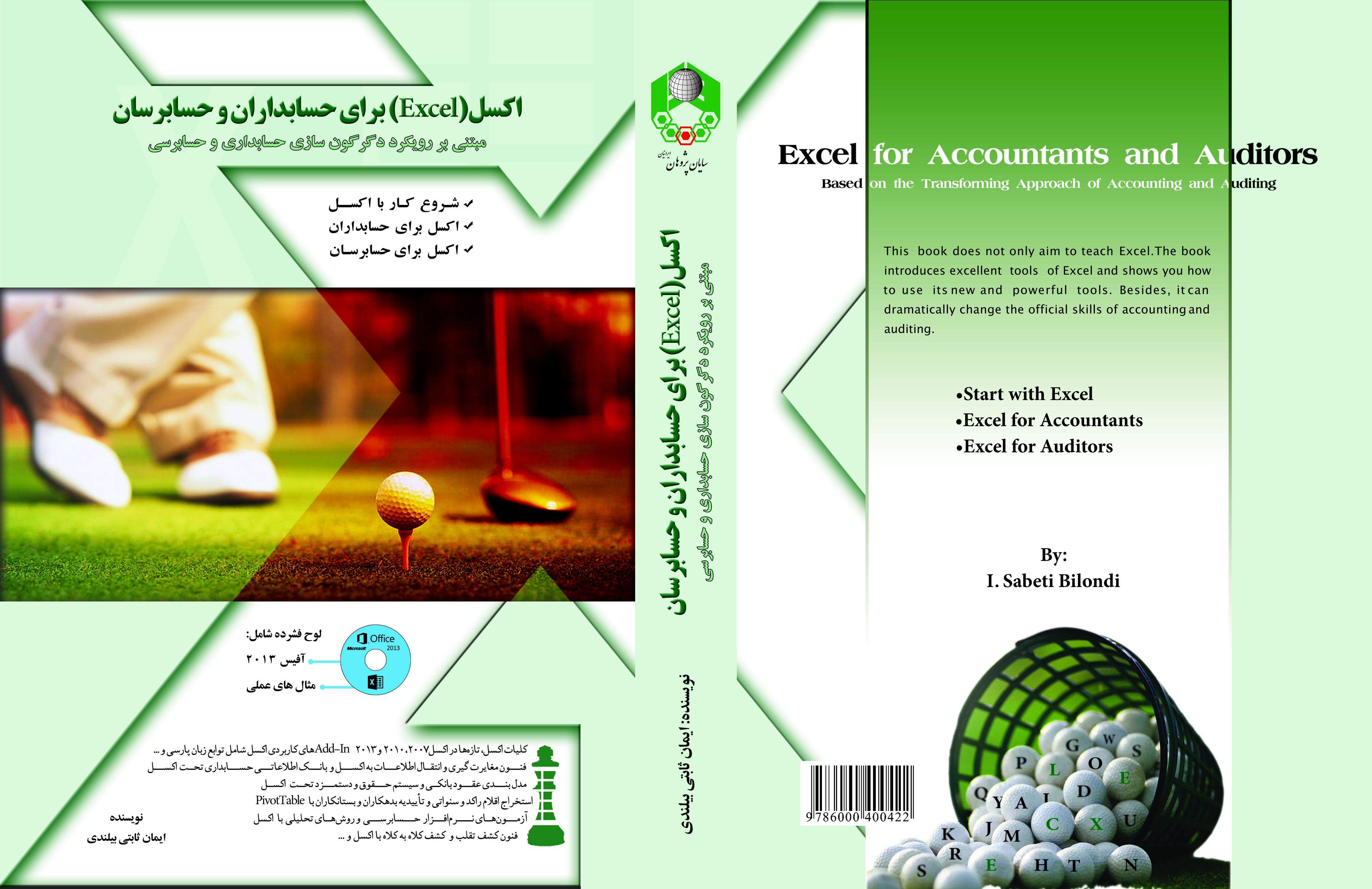 Excel for Accountants and Auditors